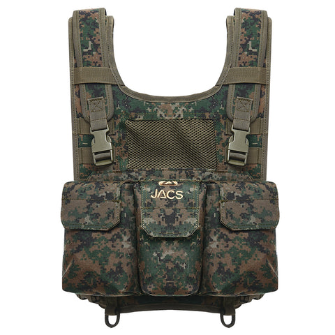 Camo Babycarrier Complete Package in Digital Woodland Multicam - Temporarily out of stock but available to Pre-Order