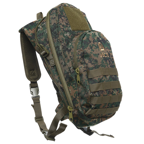 Camo Babycarrier Starter Package in Digital Woodland Camo - In Stock
