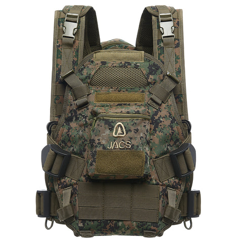 Camo Tactical Babycarrier