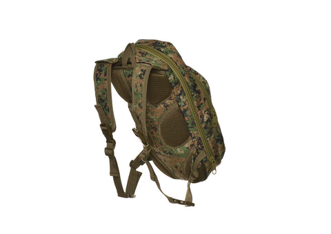 Military Camouflage Tactical Baby Carrier