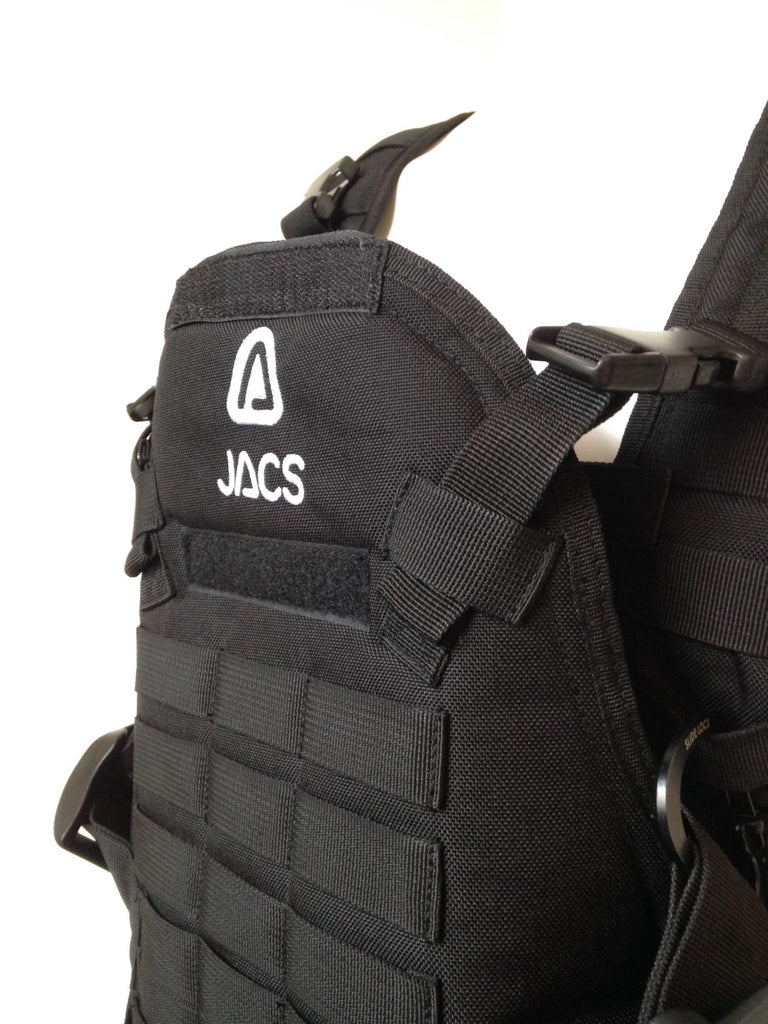 Modified Tactical Babycarrier Design