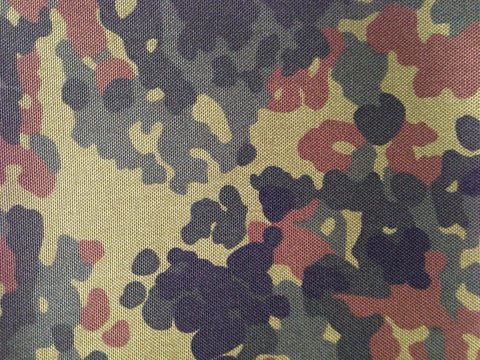 JACS Tactical Military Camo Baby Carrier