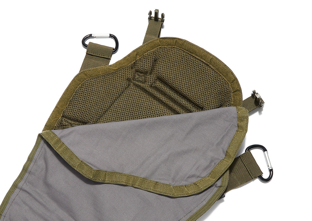 Baby Carrier Cotton Liner Pack Camo
