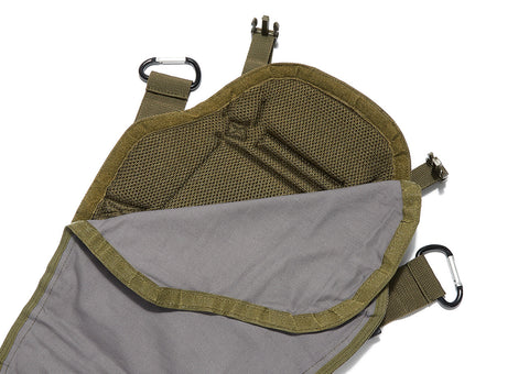 Baby Carrier Cotton Liner Pack - Camo