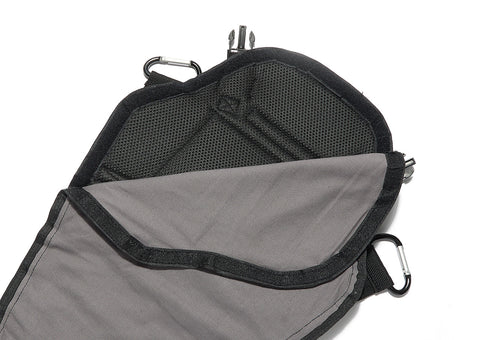 Baby Carrier Cotton Liner Pack - Black