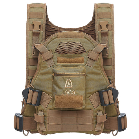 Babycarrier Complete Package in Coyote Tan