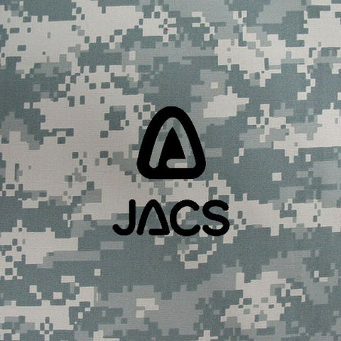 JACS Complete Package - Custom Colour Option