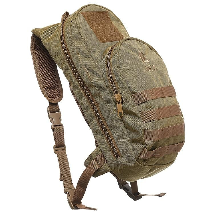 Coyote Tan Tactical Baby Carrier