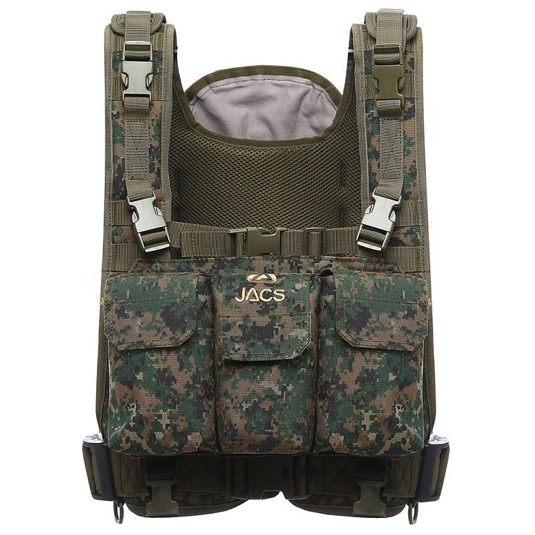 Tactical Camo BabyCarrier