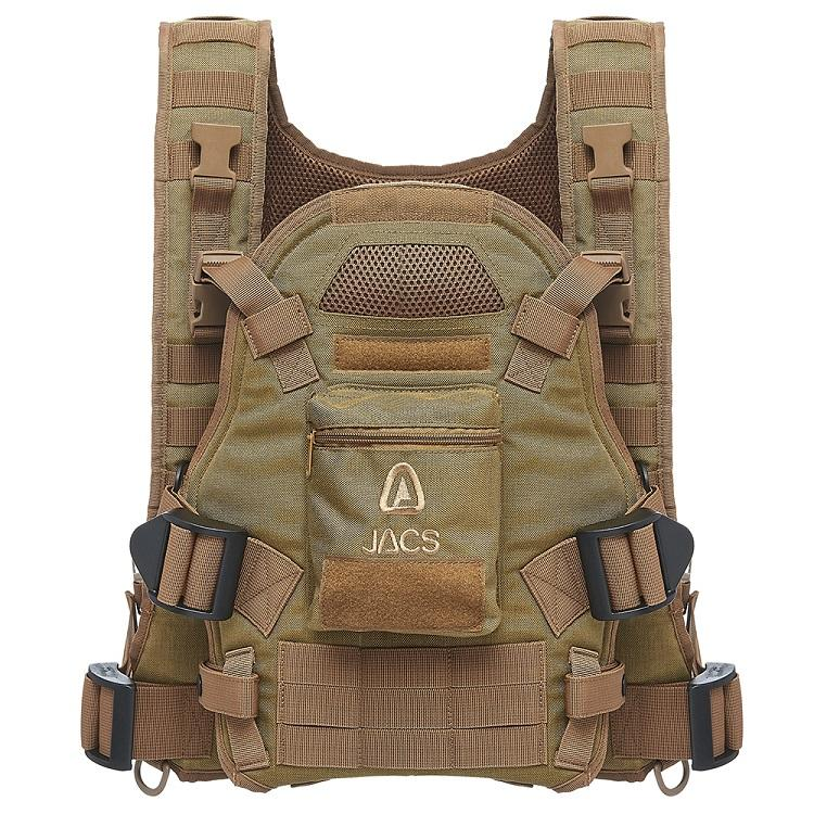 Jacs Junior Adaptive Carrier System Tactical Babycarrier For Dads