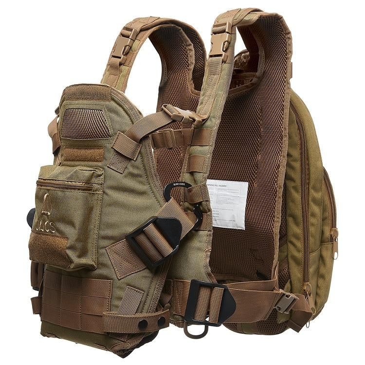 Camo Tactical Baby Carrier