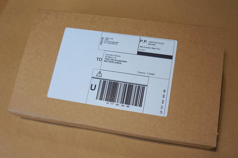 Parcel - Small