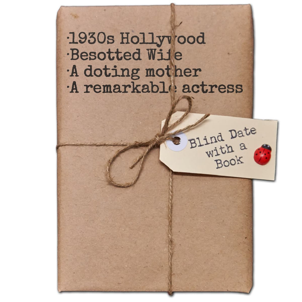 1930s Hollywood - Blind Date with a Book