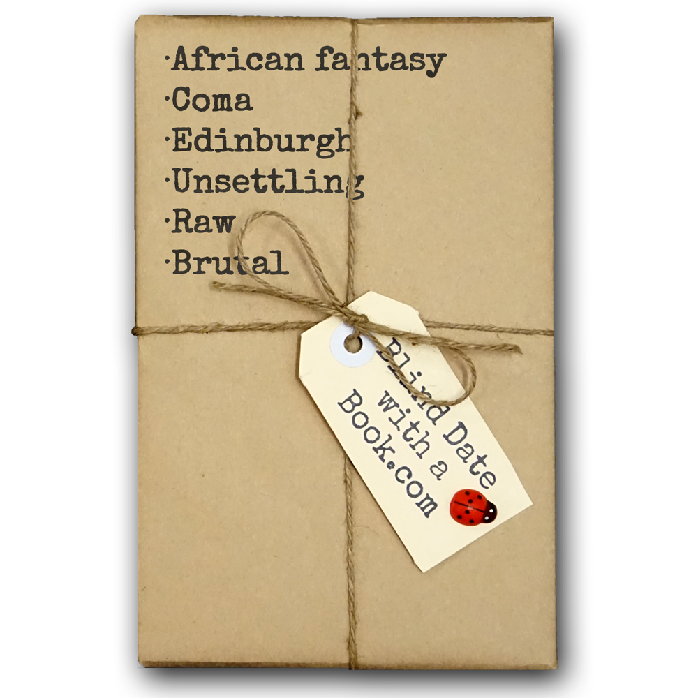 African Fantasy - Blind Date with a Book