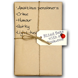 Ambitious Pensioners - Blind Date with a Book