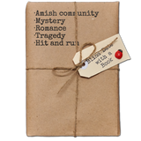 Amish Mystery - Blind Date with a Book