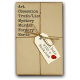 Art Obsession - Blind Date with a Book