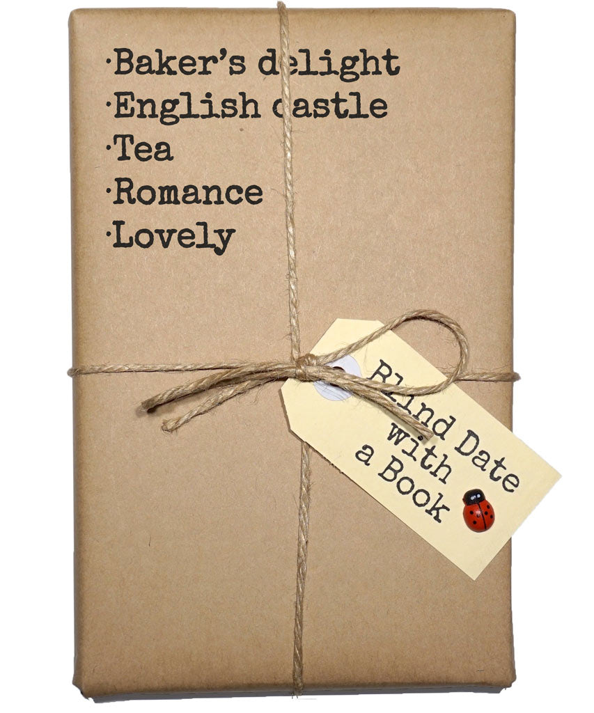 Baker's Delight - Blind Date with a Book