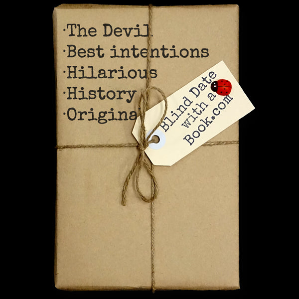 Best Intentions - Blind Date with a Book
