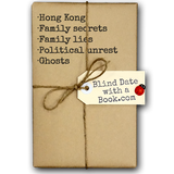 Secrets and Lies - Blind Date with a Book