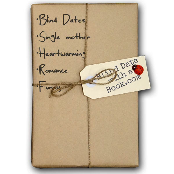 Blind Dates - Blind Date with a Book
