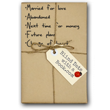 Change of Heart - Blind Date with a Book
