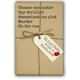 Chance Encounter - Blind Date with a Book