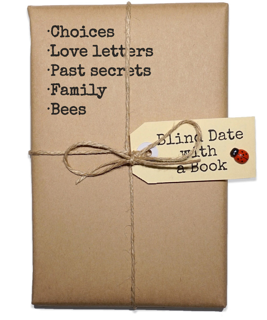 Choices - Blind Date with a Book