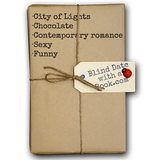 City of Lights - Blind Date with a Book