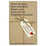 Companion Animals - Blind Date with a Book