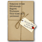 Complex Crime - Blind Date with a Book