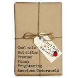 Cool Talk - Blind Date with a Book