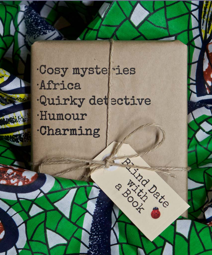 Cosy Mysteries
