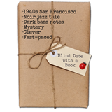 Dark Bass Notes - Blind Date with a Book