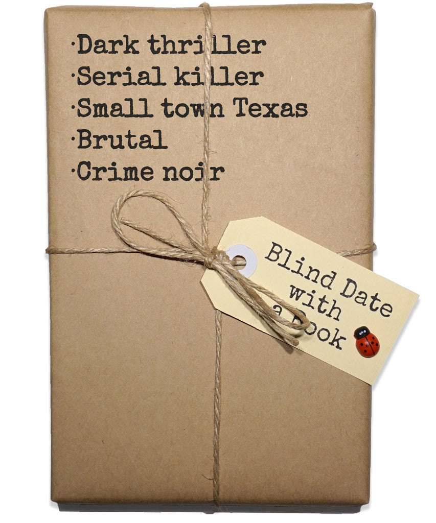 Dark Thriller - Blind Date with a Book