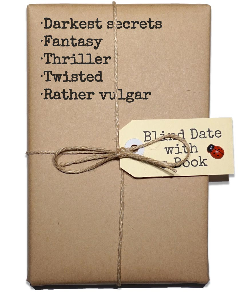 Darkest Secrets - Blind Date with a Book