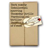Doomsday Thrills - Blind Date with a Book