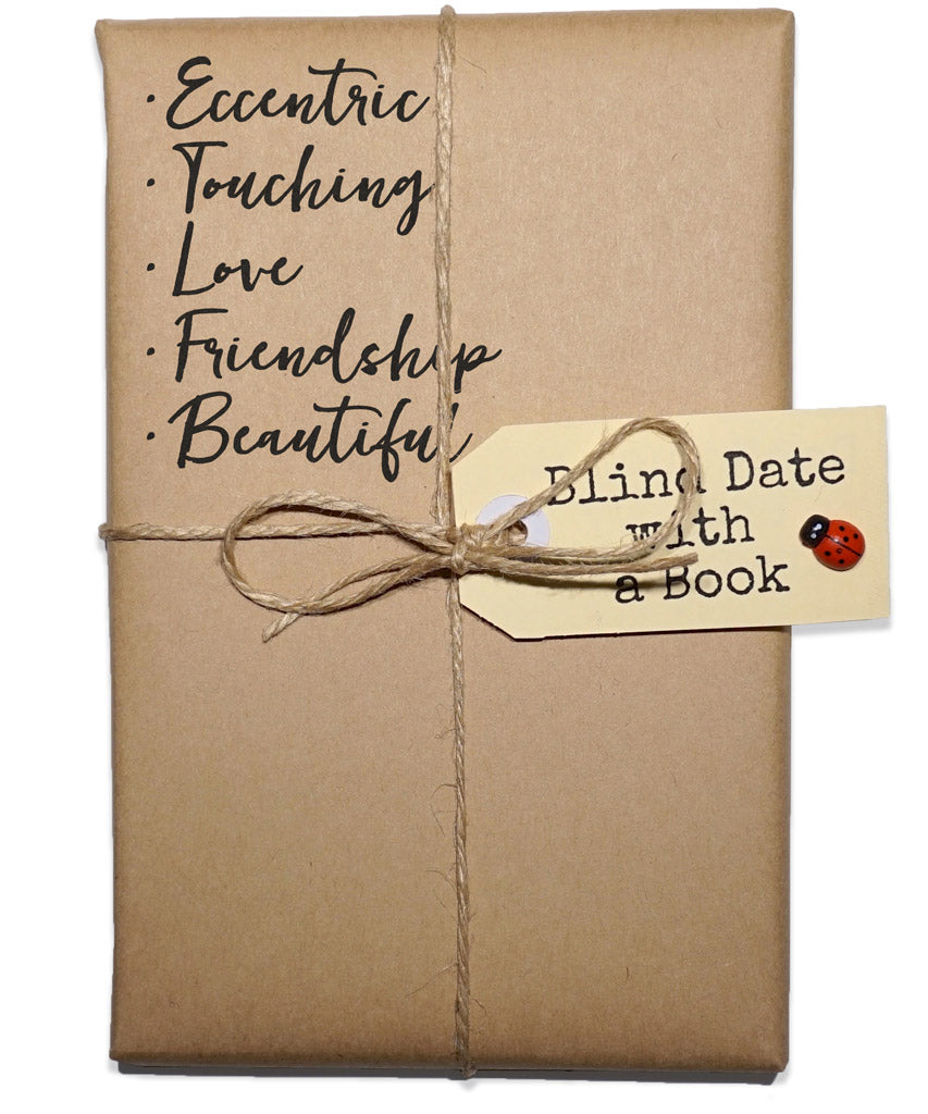 Eccentric - Blind Date with a Book