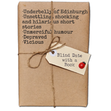 Edinburgh Underbelly - Blind Date with a Book