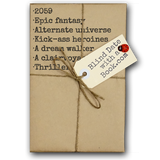 Epic Fantasy - Blind Date with a Book