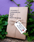 Friendship - Blind Date with a Book