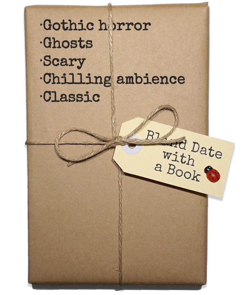 Gothic Horror - Blind Date with a Book