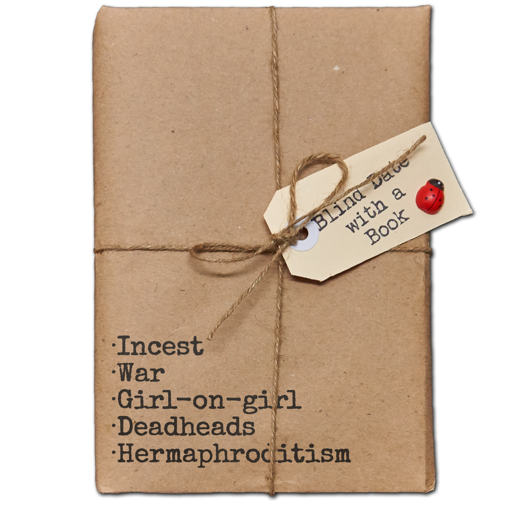 Hermaphroditism - Blind Date with a Book