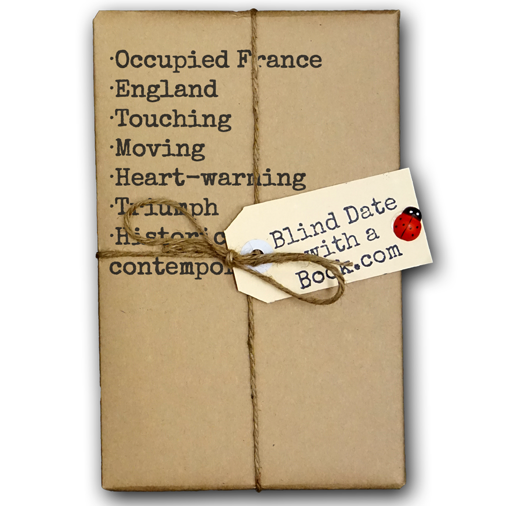 Moving Romance - Blind Date with a Book