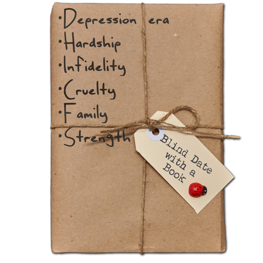 Depression Era - Blind Date with a Book