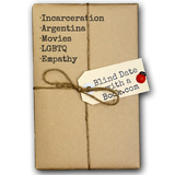 Incarceration - Blind Date with a Book