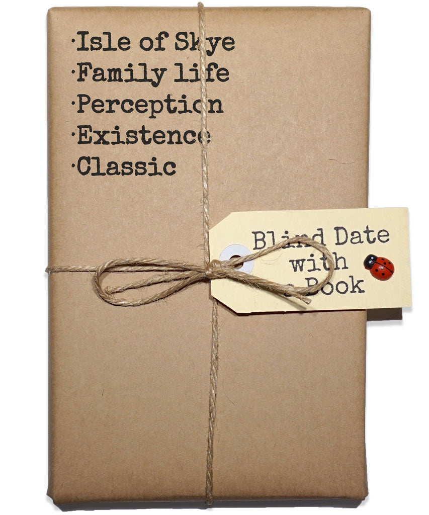 Isle of Skye - Blind Date with a Book