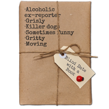 Killer Dogs - Blind Date with a Book