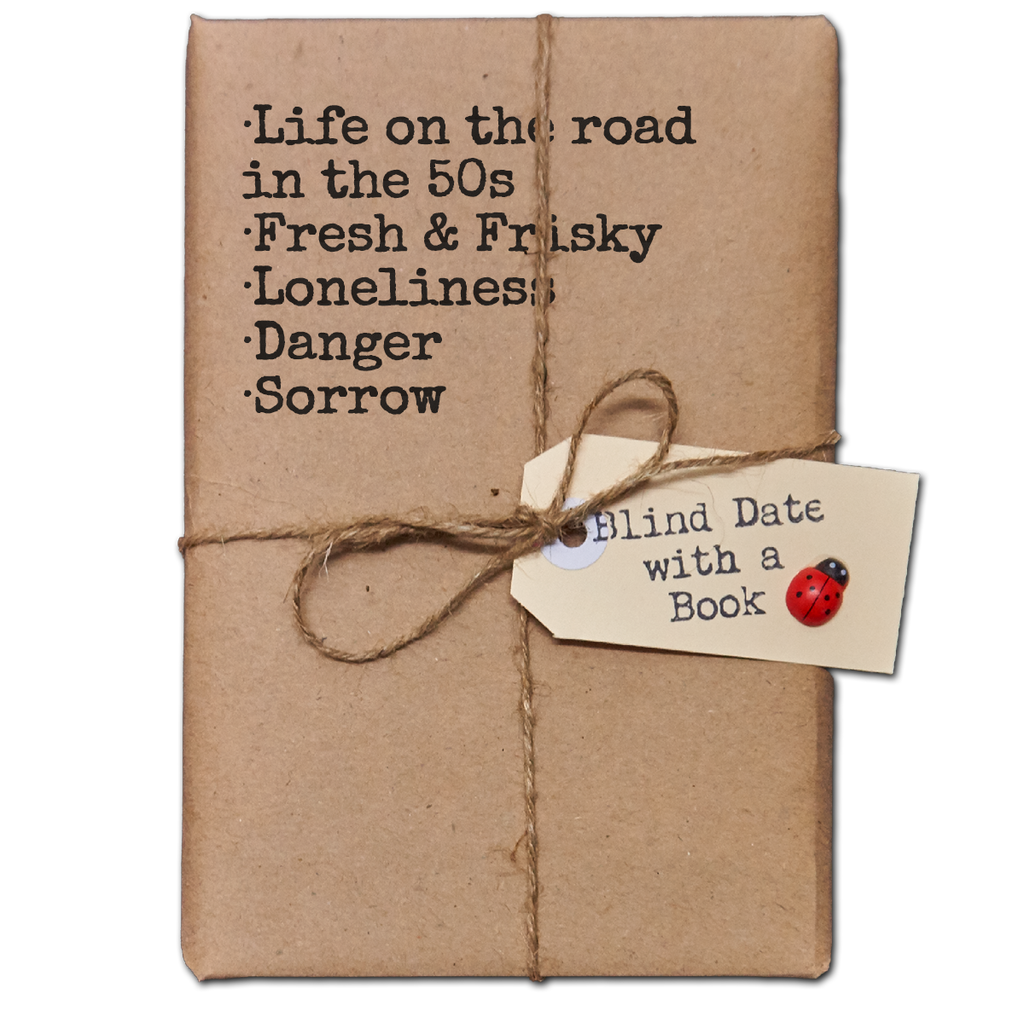Life on the Road - Blind Date with a Book