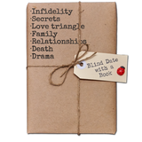 Love Triangle - Blind Date with a Book